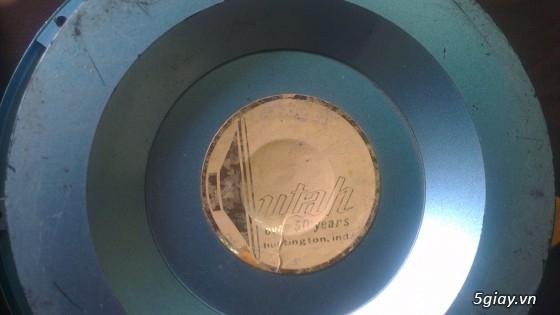Cần bán loa Đồng Trục Utah 30cm hàng hiếm - 3