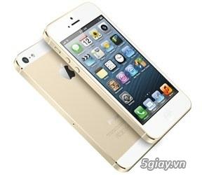 Iphone 5s, Gold 32g (world), fullbox 99%, bán hay giao lưu