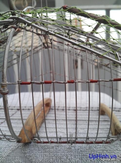 Cơ sở làm lụp bẫy chim - 2