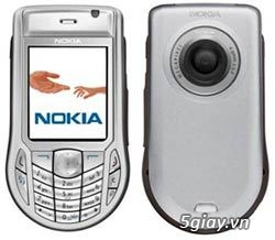 Trùm điện thoại Cổ - Độc - Rẻ - 25