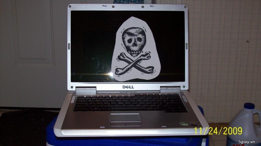 Dấu hiệu cho thấy Laptop của bạn sắp chết - 16482