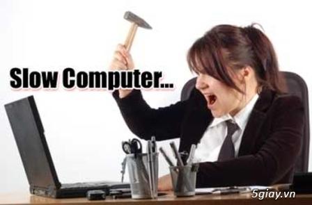 Dấu hiệu cho thấy Laptop của bạn sắp chết - 16484