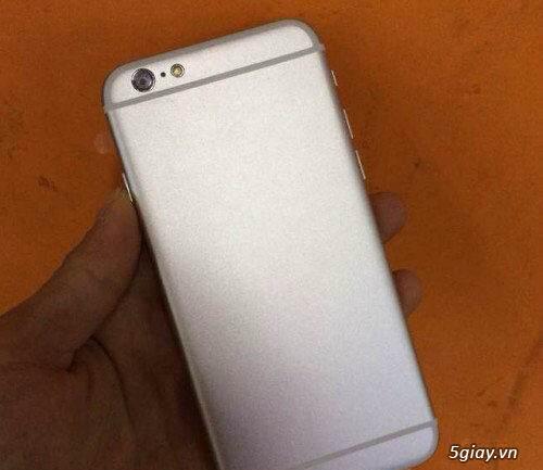 iPhone 6 có thể ra mắt sớm hơn dự kiến - 19096