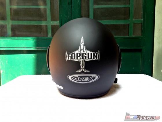 NBHThailand : Sỉ lẻ nón Fullface,Flip up,3/4,nón nữa đầu,nón xe đạp,găng tay xe máy - 45