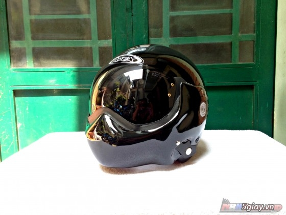 NBHThailand : Sỉ lẻ nón Fullface,Flip up,3/4,nón nữa đầu,nón xe đạp,găng tay xe máy - 42