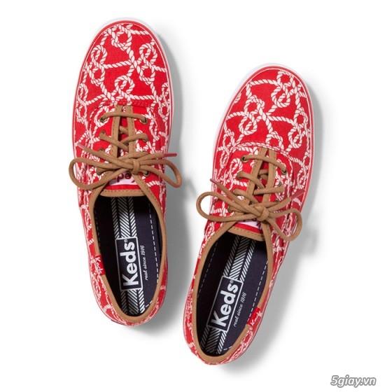 Giày Keds chính hãng 100% ship từ US - 2