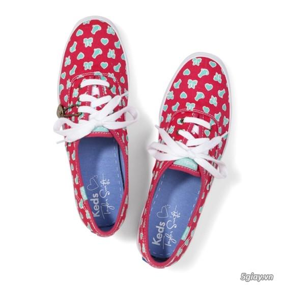 Giày Keds chính hãng 100% ship từ US