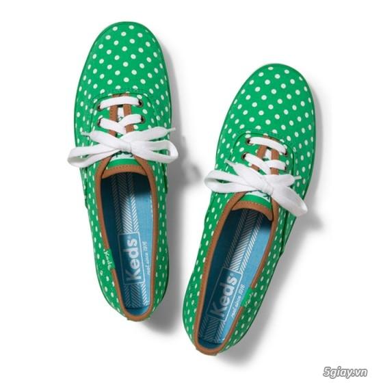 Giày Keds chính hãng 100% ship từ US - 3