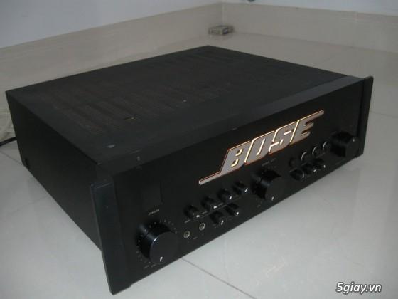hcm ampli bose 4702ii sony cdp 553esd loa epicure five. Black Bedroom Furniture Sets. Home Design Ideas