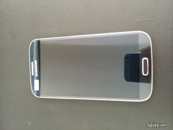 bán Samsung Galaxy S4 máy tuyệt đẹp giá tốt 5 giây ...