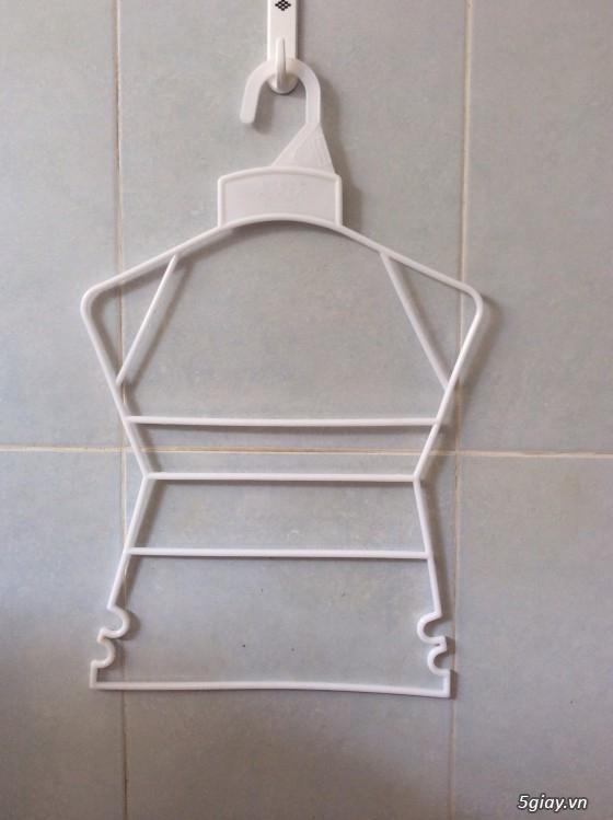 shop manocanh treo , móc áo nhung, inoc, gỗ, nhựa đủ loại dành cho shop & gia đình - 18