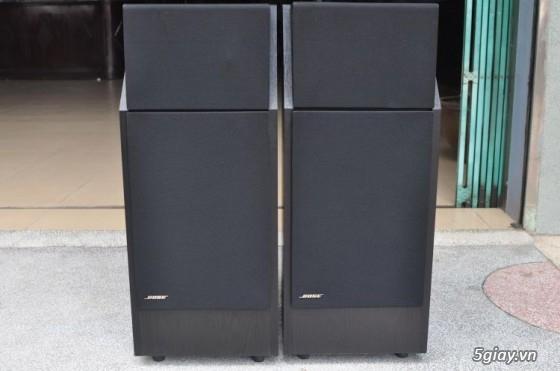 Cần bán đầu karaoke DH3600, Loa Bose , Ampli Jarguar, Ampli California
