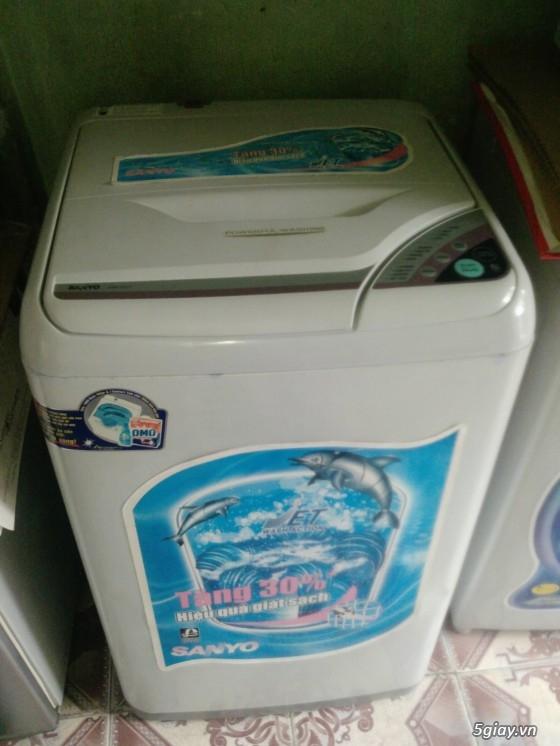 Bán tủ lạnh sanyo loại 50 lít, 90 lít, 110. ..máy giặt, máy lạnh sử dụng tốt, giao hàng tận nơi.