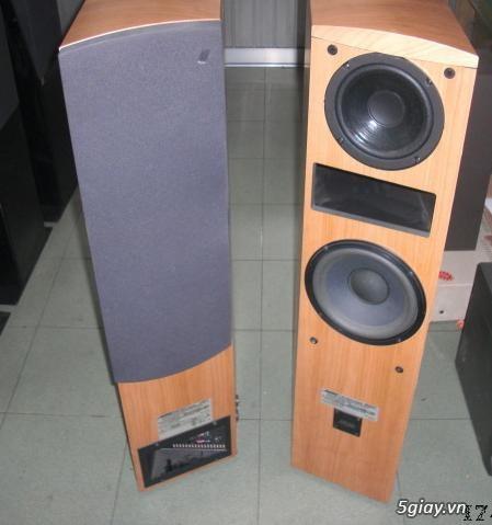 Cần bán đầu karaoke DH3600, Loa Bose , Ampli Jarguar, Ampli California - 1
