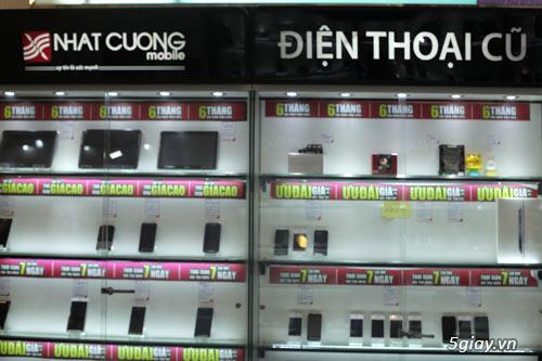 Chọn mua điện thoại cũ như thế nào? - 20492
