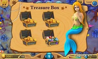 Game - Tải game bắn cá ăn xu cho điện thoại miễn phí | Congnghe.