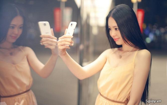 Tại sao con gái mới xài smartphone nên chọn Android thay vì iOS ...