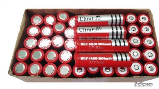 Đèn Pin siêu sáng giá rẻ - 12