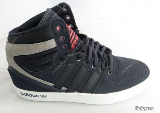 [Mr_Bean] Clark, Nike, puma, Lacoste, Adidas, Kappa… hang VNXK về liên tục ! - 20