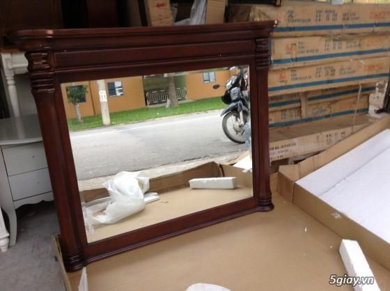 Thanh lý kho đồ gỗ xuất khẩu giá rẻ - 3