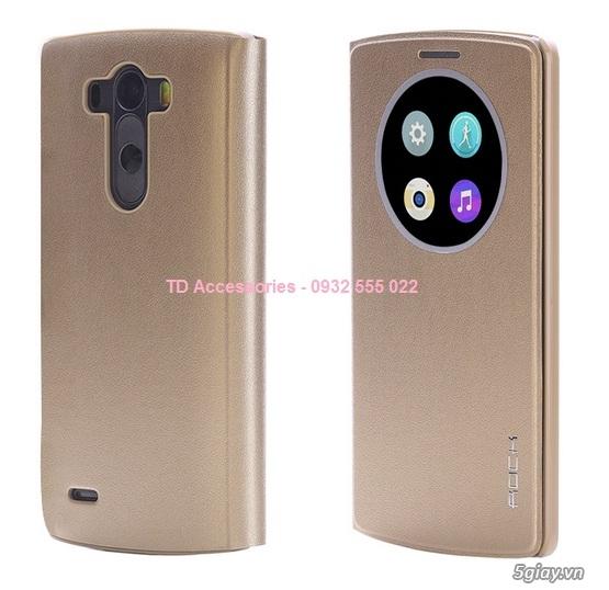 |TDSHOPVN.COM| Sạc, cáp, phụ kiện, viền SONY, LG, HTC... Dán kính SAPPHIRE các loại - 8