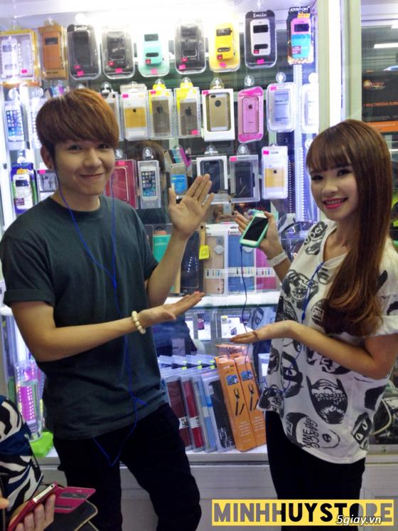 Minh Huy Store: Mua Bán-Cài Đặt-Sữa Chữa Apple,Laptop,Pc Uy Tín ! - 19