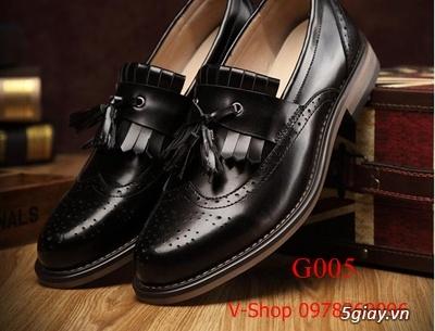 Các mẫu giày, dép hot nhất hè 2014! - 39