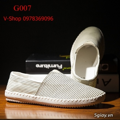 Các mẫu giày, dép hot nhất hè 2014! - 25
