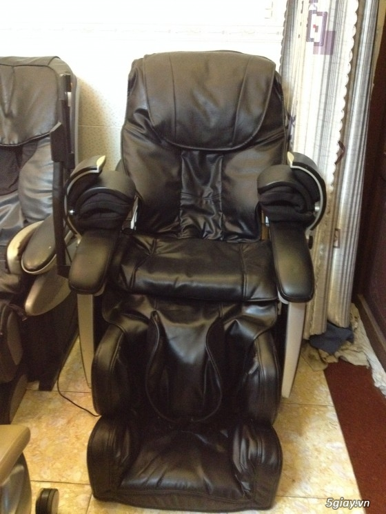 Ghế massage nội địa nhật- Hàng mới về-Khuyến mãi lớn. - 38