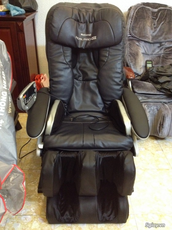 Ghế massage nội địa nhật- Hàng mới về-Khuyến mãi lớn. - 36