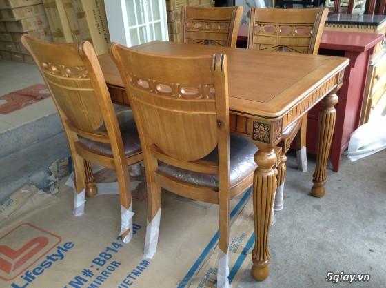 Thanh lý kho đồ gỗ xuất khẩu giá rẻ - 21