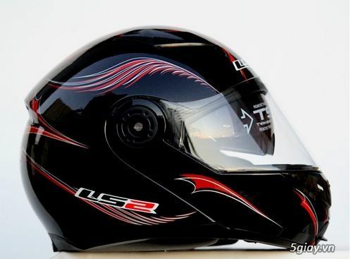 NBHThailand : Sỉ lẻ nón Fullface,Flip up,3/4,nón nữa đầu,nón xe đạp,găng tay xe máy - 6