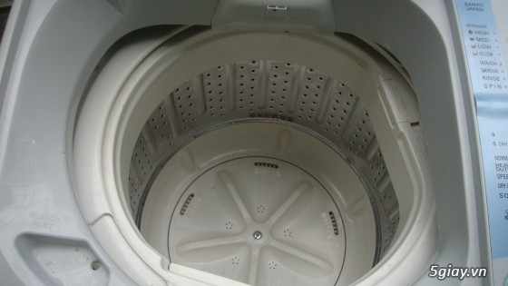 Thanh Lý máy giặt tủ lạnh mini sanyo máy nóng lạnh mỹ .chuẩn bị về quê - 1