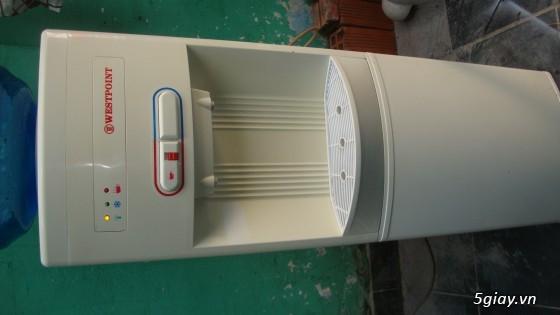 Thanh Lý máy giặt tủ lạnh mini sanyo máy nóng lạnh mỹ .chuẩn bị về quê - 9
