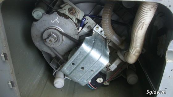 Thanh Lý máy giặt tủ lạnh mini sanyo máy nóng lạnh mỹ .chuẩn bị về quê - 3