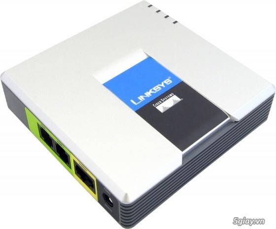 Thiết bị mạng, GPS, Printserver và nhiều đồ linh tinh update L.Tục - 12