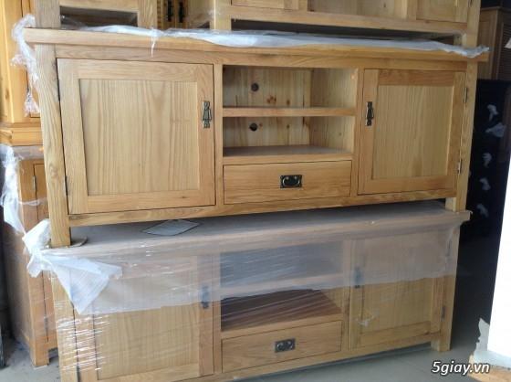 Thanh lý kho đồ gỗ xuất khẩu giá rẻ - 38