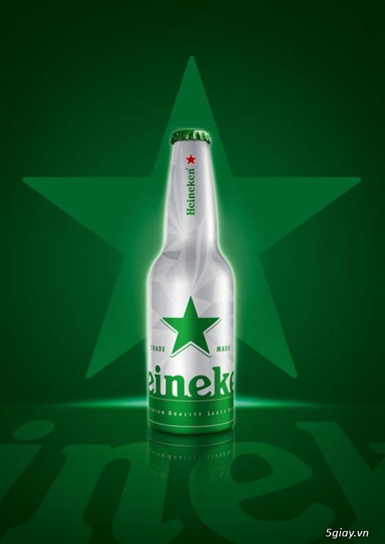 Bia Heineken thùng 20 chai uống thơm ngon giao hàng tận nơi - 098.8800337 - 36