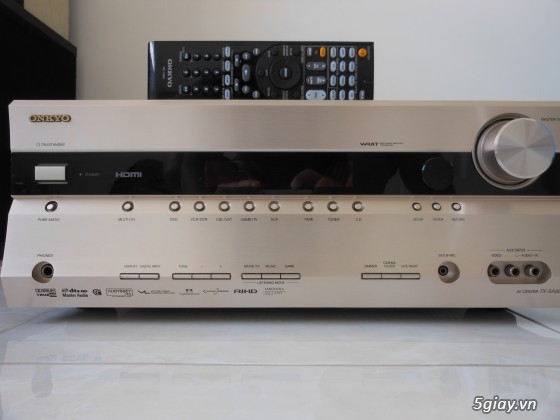 cd-marantz-6004-marantz-na-7004-bluray-sony-yamaha rx-a1040-loa cột-center-surround - 18