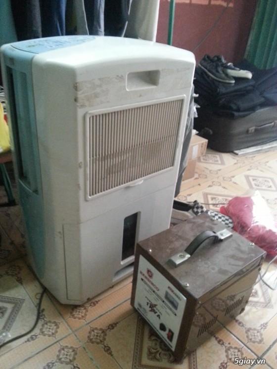 Bán máy lạnh di động Corona giá tốt - 1