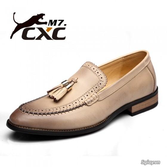 Các mẫu giày, dép hot nhất hè 2014! - 21