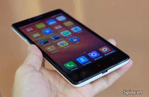 Xiaomi lên tiếng về nghi vấn gián điệp qua điện thoại