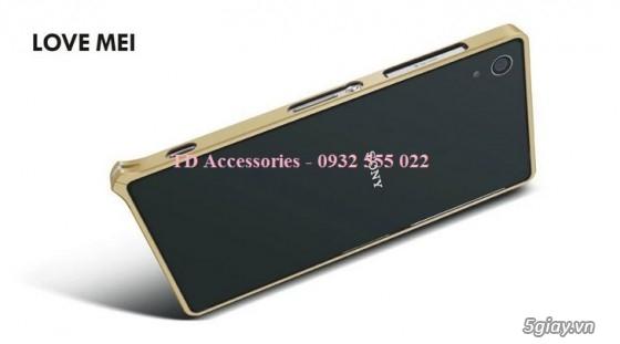 |TDSHOPVN.COM| Sạc, cáp, phụ kiện, viền SONY, LG, HTC... Dán kính SAPPHIRE các loại - 17