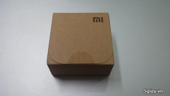 Tai nghe Xiaomi Pistons 2 và Pin sạc Xiaomi chính hãng nguyên seal 100% - 4