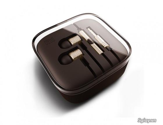 Tai nghe Xiaomi Pistons 2 và Pin sạc Xiaomi chính hãng nguyên seal 100% - 2
