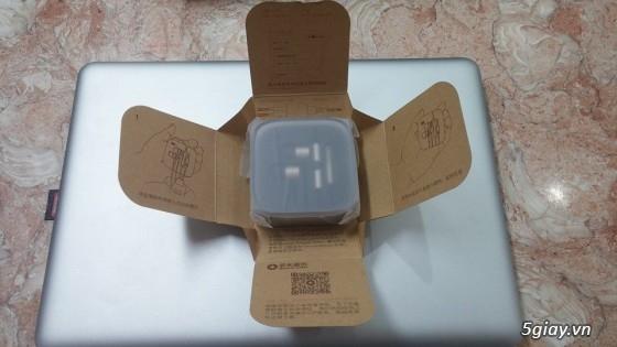 Tai nghe Xiaomi Pistons 2 và Pin sạc Xiaomi chính hãng nguyên seal 100% - 5