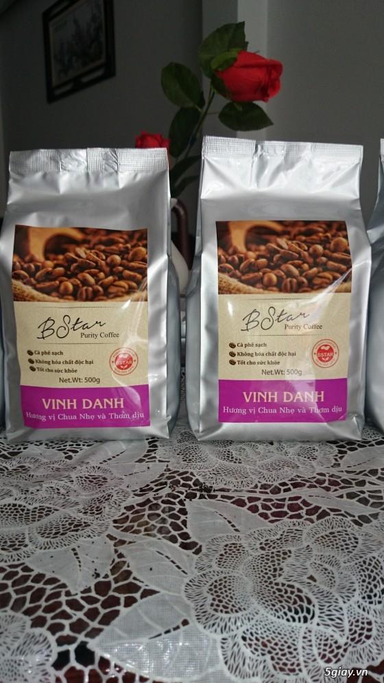 Bstarcoffee chuyên cung cấp sỉ  lẻ trà và cà phê  các loại, CAM KẾT 100% nguyên chất - 1