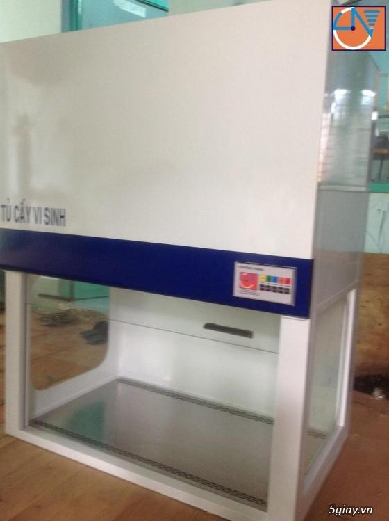 Tủ cấy vi sinh (Bio clean bench)