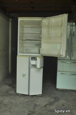 Tủ lạnh nội địa cao cấp Nhật - 1