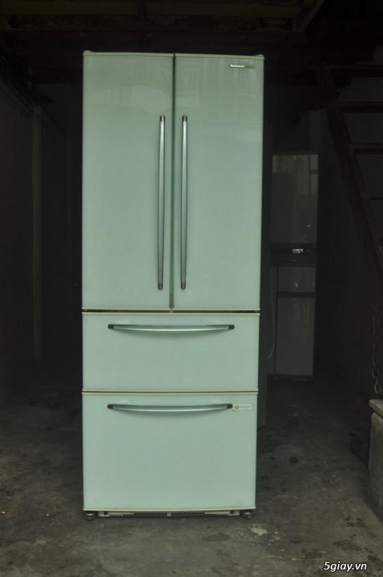 Tủ lạnh nội địa cao cấp Nhật - 3
